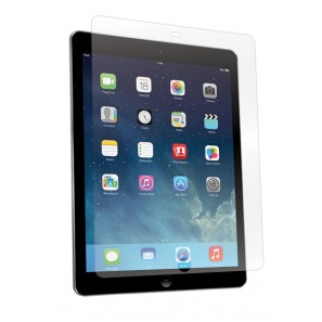 BodyGuardz ScreenGuardz UltraTough Clear Screenprotector voor iPad Air / Air 2