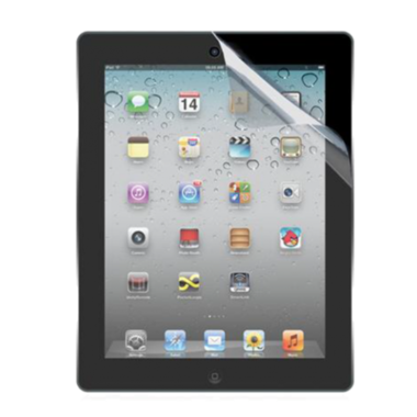 Gear4 ScreenShield Screenprotector voor iPad Mini