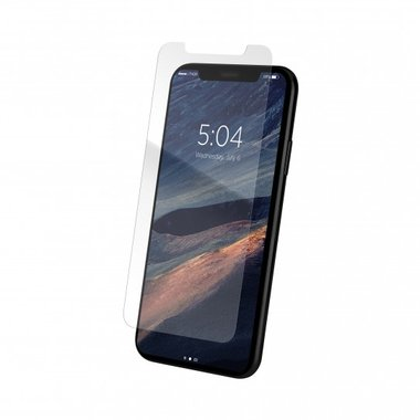 THOR Glass Case-Fit (transparant) voor iPhone X / Xs