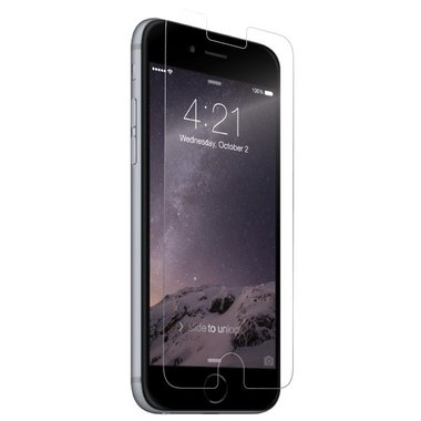 BodyGuardz ScreenGuardz HD Impact Screenprotector voor iPhone 6 / 6S