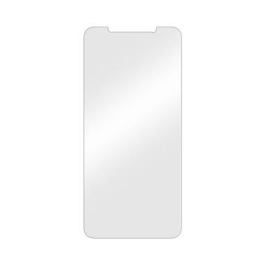 DISPLEX Real Glass (Transparant) voor Iphone 6, 6s 7 en 8