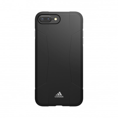 Adidas SP Solo Case Zwart voor iPhone 6/7/8 Plus