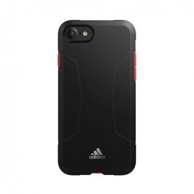 Adidas SP Solo Case Rood/Zwart voor iPhone 6/7/8