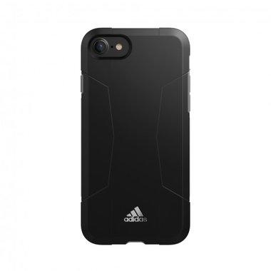 Adidas SP Solo Case Zwart/Grijs voor iPhone 6/7/8