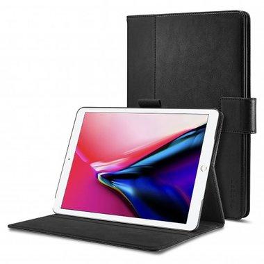 Spigen Stand Folio Zwart voor iPad 10.5 (2017)