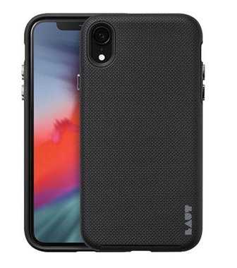 Laut Shield Black iPhone Xr