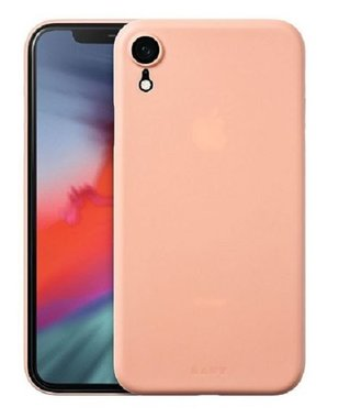 Laut Slimskin Pink voor iPhone Xr