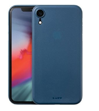 Laut Slimskin Dark Tale voor iPhone Xr