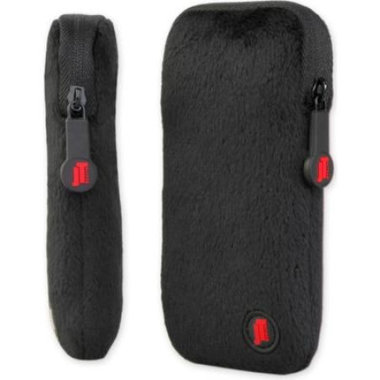 Jim Thomson Cosy Plush Case | zwart