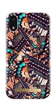 iDeal of Sweden Fashion Back Case Fly Away with Me voor iPhone Xr