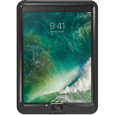Otterbox LifeProof Nuud Apple iPad Pro 12.9 2e generatie Black (retourproduct)