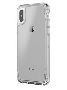 Griffin Survivor Clear Case | Apple iPhone Xs/X | transparent | TA43934
