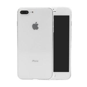 Honju TPU Cover voor Apple iPhone 8 & 7 Plus (transparant)