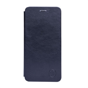 JT Berlin FolioCase Schöneberg voor Apple iPhone 8 Plus en 7 Plus (zwart)