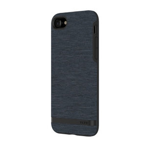 Incipio Carnaby Case (Esquire Series) Apple iPhone 8 en 7 (blauw)