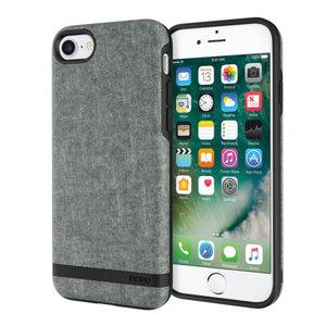 Incipio Carnaby Case (Esquire Series) Apple iPhone 8 en 7 (khaki)