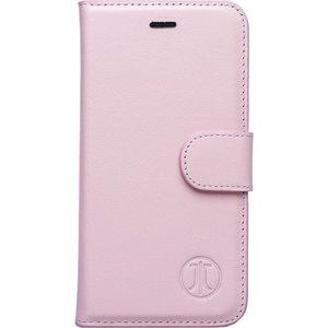 JT Berlin LeatherBook Style voor de iPhone 6 / 6s (roze)