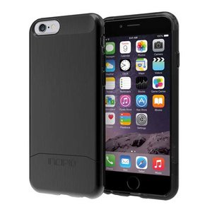Incipio Edge SHINE Slider Case Black