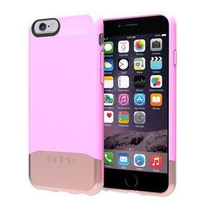Incipio Edge Chrome Slider Case Pink Gold voor iPhone 6 /6s