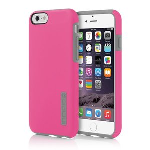 Incipio DualPro Case Pink/Grey