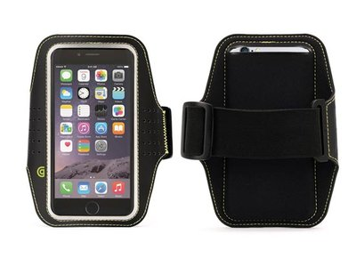 Griffin Trainer Sport Armband voor iPhone 6