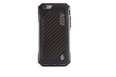 Element Case ION 6 Hoes Black voor iPhone 6