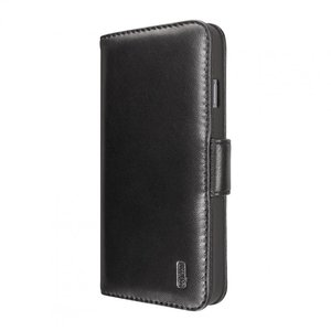Artwizz SeeJacket Leather Case Black voor iPhone 6