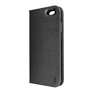Artwizz SeeJacket Folio Black voor iPhone 6