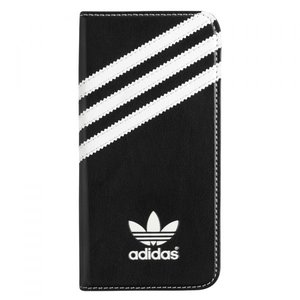 Adidas Originals Booklet Case zwart/wit