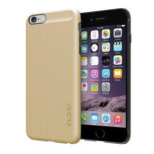 Incipio Feather Shine Case Gold voor iPhone 6 Plus