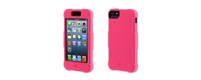 Griffin Protector Pink voor iPhone 5 / 5s /5SE