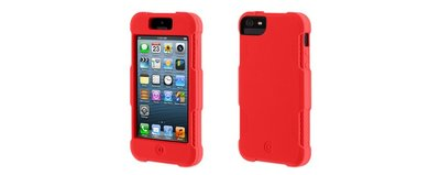 Griffin Protector Red voor iPhone 5 / 5s / 5se
