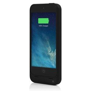 Incipio offGRID Express 2000 mAh Batterij Case Black voor iPhone 5 / 5s / 5SE
