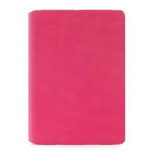 Tucano Fresco Folio Case Fuchsia voor iPad Air
