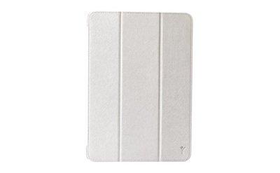 The Joy Factory SmartSuit Ultra Slim Case Silver voor iPad Air (iPad 5)