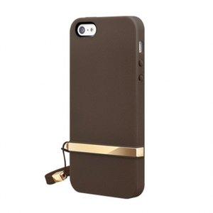 SwitchEasy Lanyard Classic Brown voor iPhone 5 / 5S / 5SE