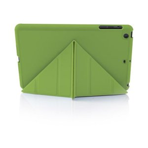 Pipetto Origami SmartCase Green voor iPad mini