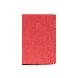 Tucano Ala Folio Case Red voor iPad Mini