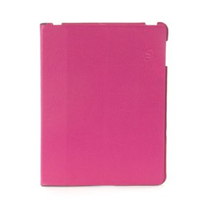 Tucano Cornice Folio Fuchsia voor iPad Mini