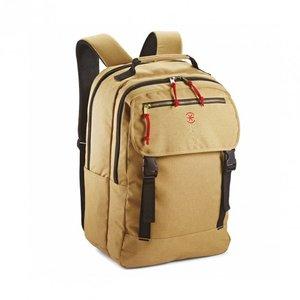 Speck Classic Rug Backpack (beige/groen)