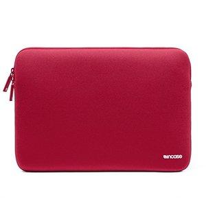 """Incase Classic Sleeve voor Apple MacBook 12"""" (racing rood)"""