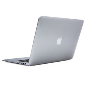 "Incase Hardshell Case voor Apple MacBook Pro 13,3"" (2009-2016) (transparant)"