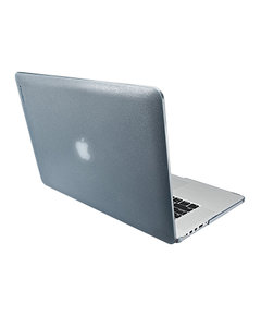 "SwitchEasy Cocoon HardCase Grijs voor MacBook Pro 15"" Retina"