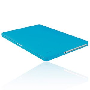 Incipio Feather Cover Blue voor MacBook Pro 15 Inch