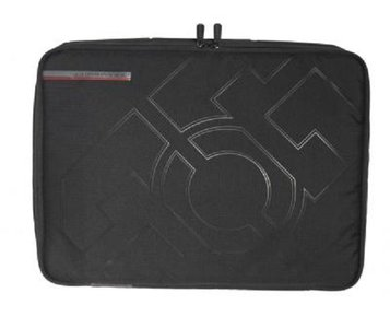 "Golla METRO Laptop Sleeve Black 15"" MacBook"