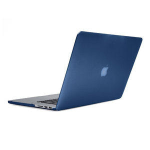 "Incase Hardshell Case voor Apple MacBook pro 13,3"" (2009-2016) (blue moon)"