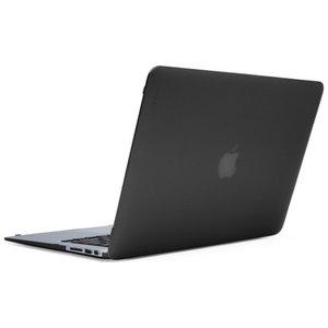 """Incase Hardshell Case voor Apple MacBook Air 11""""  (zwart frost)"""