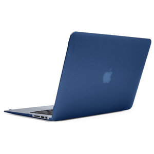"Incase Hardshell Case voor Apple MacBook Air 11""  (blue moon)"