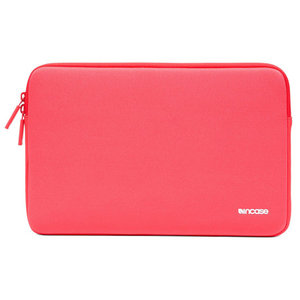 "Incase Classic Sleeve voor Apple MacBook Pro (Retina) / Air 15,4"" (pruim rood)"