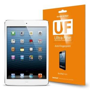 Spigen SGP Steinheil Ultra Fine Screenprotector voor iPad Mini